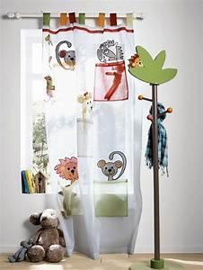 awesome rideaux bebe vertbaudet gallery lalawgroupus With déco chambre bébé pas cher avec tapis le champ de fleurs avis