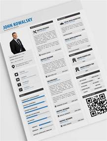 simple easy resume template free 130 new fashion resume cv templates for free download 365 web resources