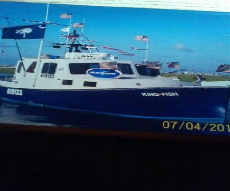 Boat Sales Myrtle Beach by Power Boats For Sale In Myrtle Beach South Carolina