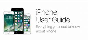 Where To Download Iphone Manuals For Every Model