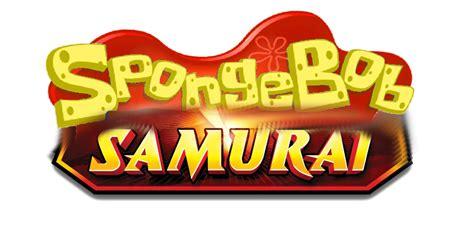 Spongebob Samurai Logo.png