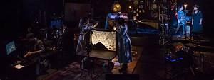 Manual Cinema U0026 39 S Frankenstein Captures Lightning In A