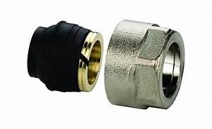 Cu Rohr 15 : logafix klemmverschraubung typ klv 16 f r kupfer ~ Watch28wear.com Haus und Dekorationen
