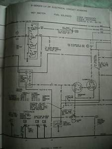 1949 International Truck Wiring Diagram