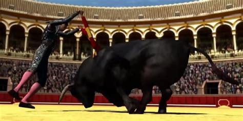 il videogioco  microsoft toro fa infuriare chicontro