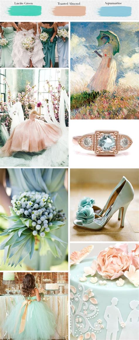 320 Best Wedding Color Palette Ideas Images On Pinterest