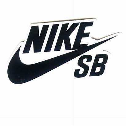 Nike Sb Logos Energy Monster Cm Sticker