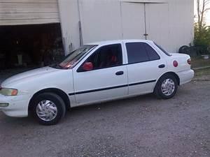 Jhracing101 1997 Kia Sephia Specs  Photos  Modification
