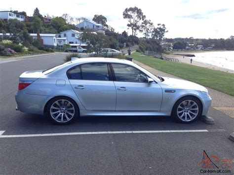 online auto repair manual 2000 bmw m5 navigation system bmw m5 2005 4d sedan 7 sp manual sequential 5l multi point f inj 5 seats in blackmans bay tas