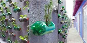 Pflanzenwand Selber Bauen : vertikale bepflanzung 19 kreative ideen und tipps f r vertikales g rtnern ~ Sanjose-hotels-ca.com Haus und Dekorationen