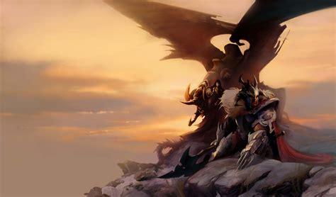 Warriors Armor Helmet Warrior Dragon Dragons Wallpaper