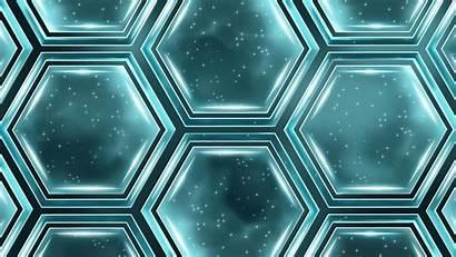Geometry Wallpapers Hexagon Hexagonal Abstract Pentagon Backgrounds