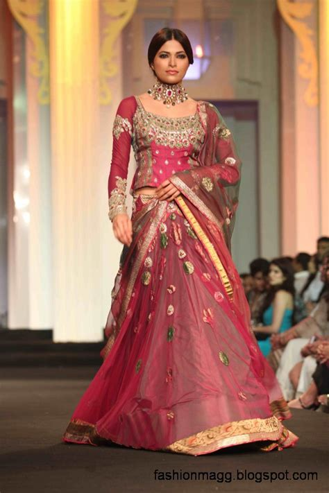 indian pakistani bridal wedding dresses  bridal saree