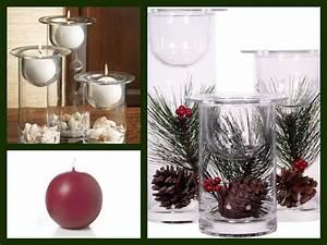 Christmas, Centerpiece, Ideas