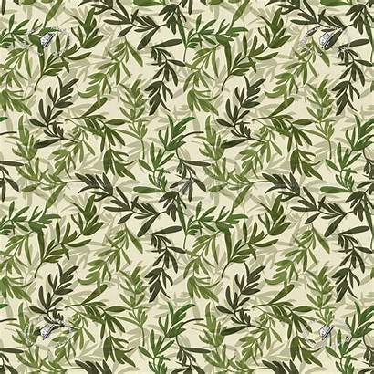 Seamless Texture Leaves Textures Patterns Various Materials