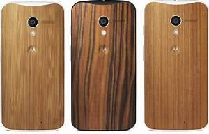 Versiones Bambú y Madera del Motorola Moto X ya llegan a Chile OhMyGeek!