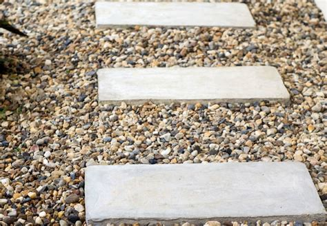 installing a pea gravel patio your step by step guide