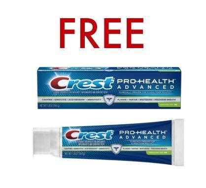 14932 Printable Coupons Crest Toothpaste crest toothpaste coupons printable 2018 i9 sports coupon