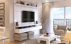 Pruzak com Home Suspenso Para Sala De Tv ~ Idéias interessantes para o design do quarto