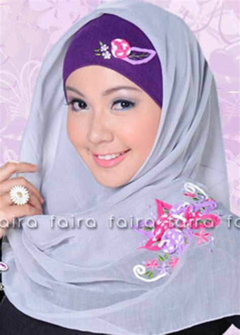 jilbab segi empat 150 cm jual faira ba 150 abu abu harga dan review indojilbab