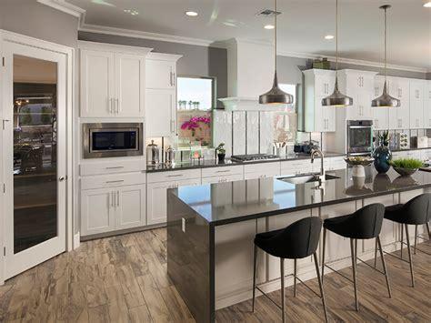 monterey homes luxury living meritage homes