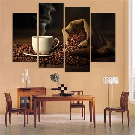 decorate  large kitchen wall theydesignnet