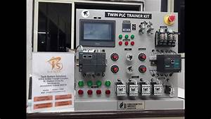 Plc Training Kit I Advanced Plc Training Kit L Twin Plc