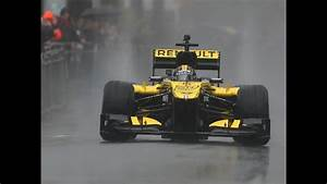 Renault Sport F1 : renault sport f1 team en d monstration nice youtube ~ Maxctalentgroup.com Avis de Voitures