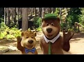 """My Fun Interview with Yogi Bear and Boo Boo for """"Yogi Bear ..."""