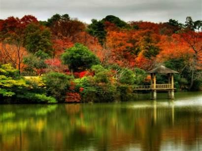 Scenes Country Autumn Wallpapers Wallpapersafari