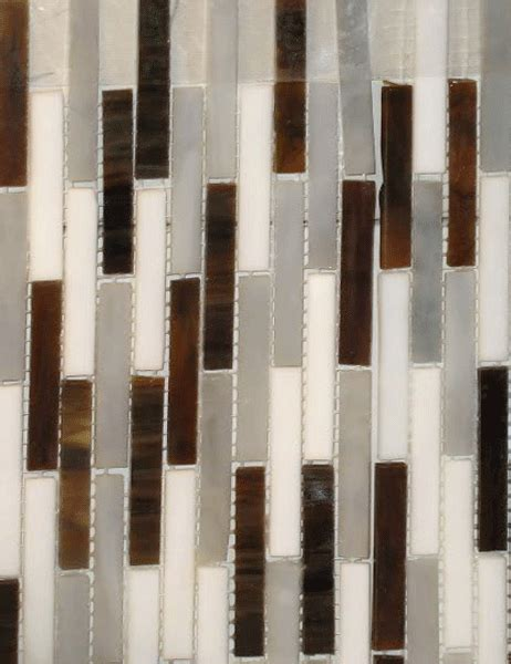 talking tile for your mid century modern home