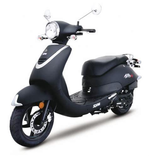 2007 sym mio 100 drum type moto zombdrive
