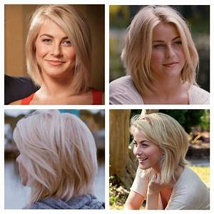 Julianne Hough in Safe Haven. May be too short? | Hair and ...