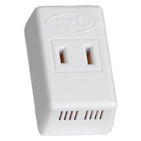 touch l switch lowes shop touch glow touch on off switch plug in at lowes com