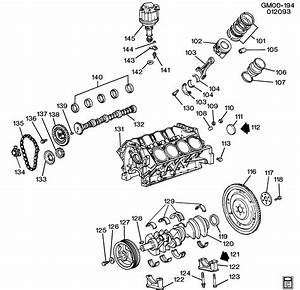 4 9l Cadillac Engine Diagram S