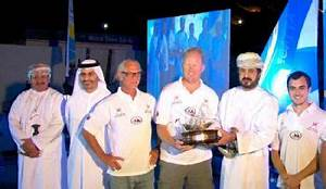 Dubai To Muscat Race Prize Giving