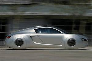 Audi RSQ - The I, Robot Movie Car ~ Splendid Pictures ...