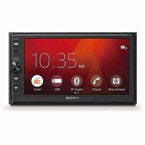 Sony Autoradio Bluetooth : autoradio sony xav ax100 usb bluetooth 6 4 t ctil ~ Jslefanu.com Haus und Dekorationen