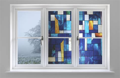 sxeg 1027mtsf abstract stained glass decorative films llc