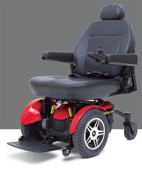 Jazzy Elite Power Chair Batteries by Pride Mobility Jazzy Elite Hd Power Wheelchair Battery Sp12 55