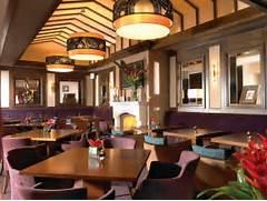 Amazing Brazilian Restaurant Without Walls Restaurant Interior Design Ideas Pouted Online Magazine Latest