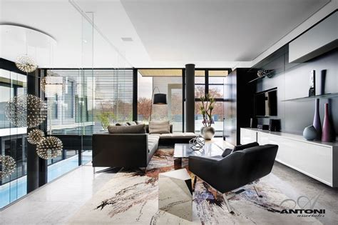 contemporary home interiors modern mansion with interiors by saota