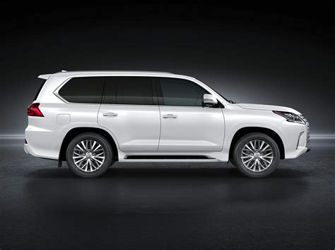 Lexus Lx Photo by New 2017 Lexus Lx 570 Price Photos Reviews Safety