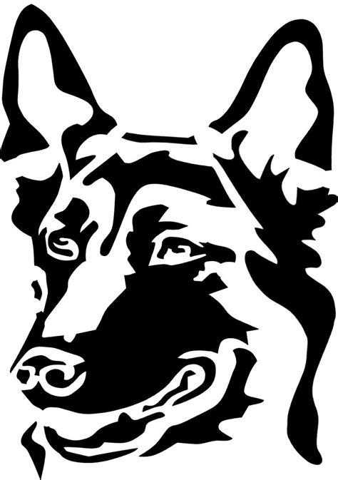 Kreativ Design | Dxf vorlagen, Schäferhunde, Zeichnungen