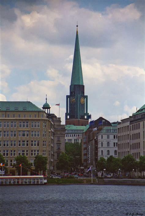 A J Hamburg by Hamburg Page