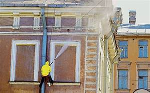Prix nettoyage Façade : tous les tarifs et devis nettoyage façade