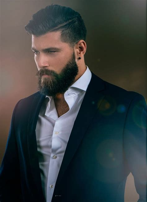 Sexy Beard Styles   50 Latest Beard Styling Ideas for Swag