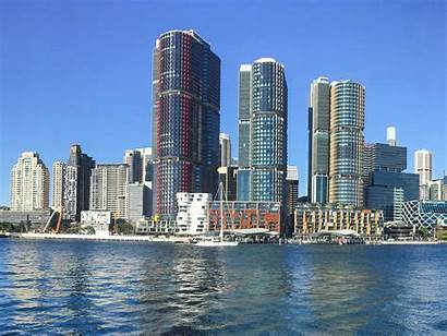 Sydney Buildings Sustainable Architecture Commercial