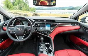 2019 Toyota Camry LE Changes and Release Date   Best ...