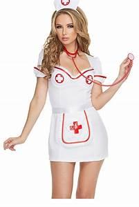 Achetez en Gros infirmière sexy costume docteur costumes ...
